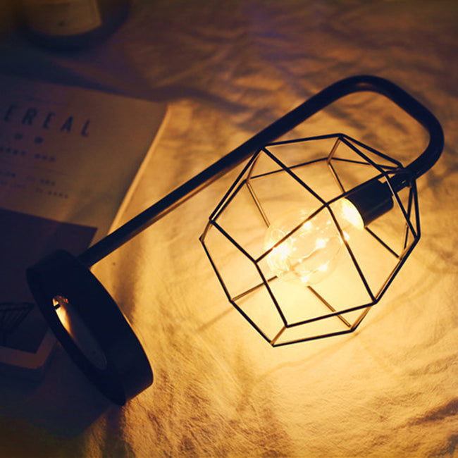 Iron LED Table Lamp
