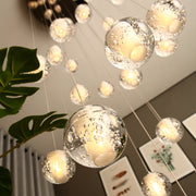 Modern Cluster Pendant Light
