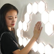 Modular Touch Light