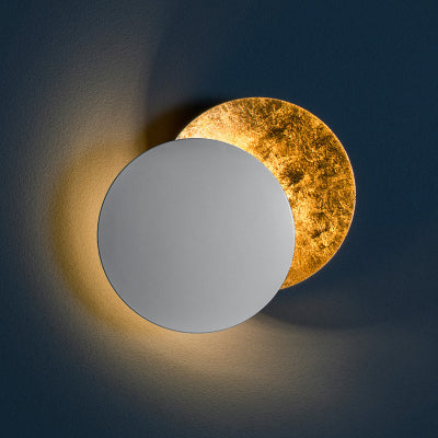 Solar Eclipse Wall Lamp