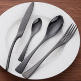Exquisite Stainless Steel Cutlery Set