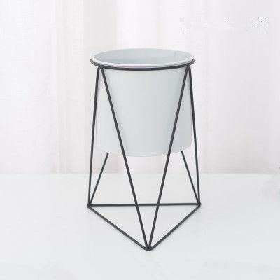 Bexley - Nordic Metal Decoration Flower Stand - Silky decor