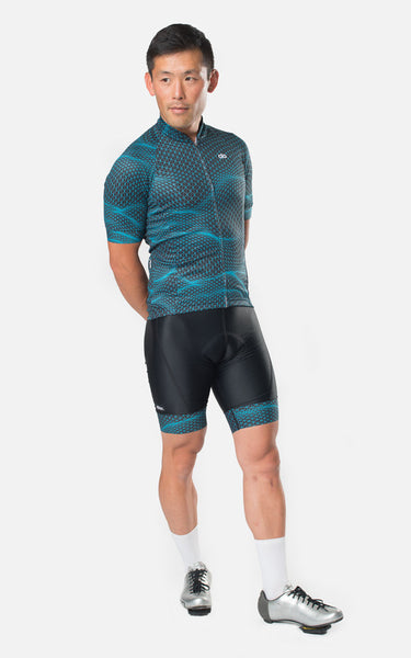 GeoWave Men's Bib - Apparel - ABLOC