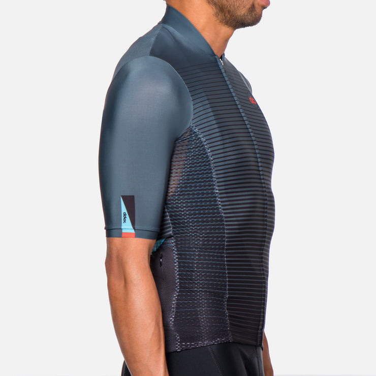 Signal Charcoal Men's Jersey