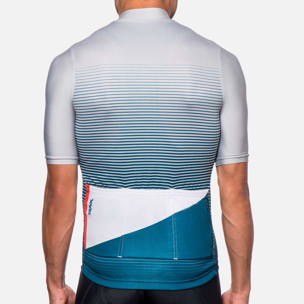 Signal Cloud Men's Jersey