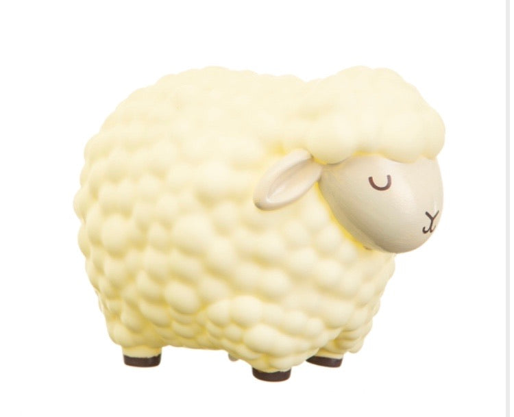 Baa Baa Lamb Nightlight