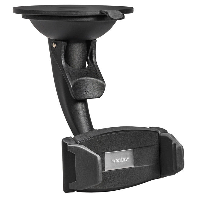 Ventev - Minipro Window Dashmount Car Mount Universal Black - Beyond Wireless Inc. Canada