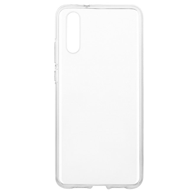 Blu Element - Gel Skin Case Clear for iPhone XS/X - Beyond Wireless Inc. Canada
