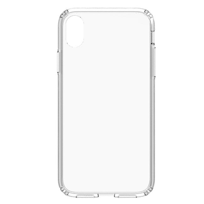 Blu Element - Clear Shield Case Clear for iPhone XR - Beyond Wireless Inc. Canada