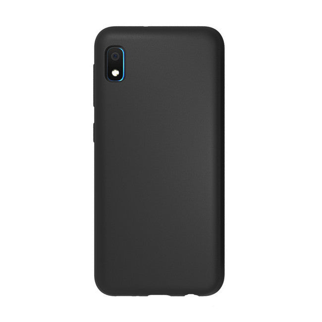 Blu Element - Gel Skin Case Black for Samsung Galaxy A10e - Beyond Wireless Inc. Canada