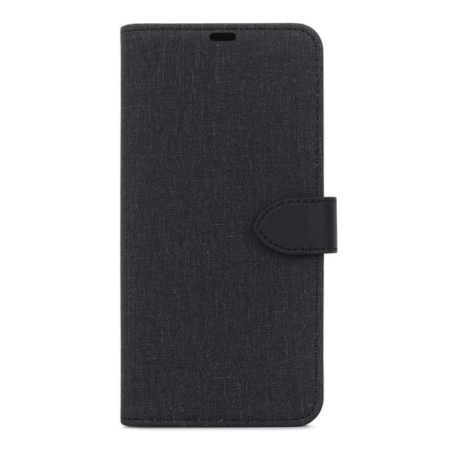 Blu Element - 2 in 1 Folio Case Black/Black for Samsung Galaxy S20+ - Beyond Wireless Inc. Canada