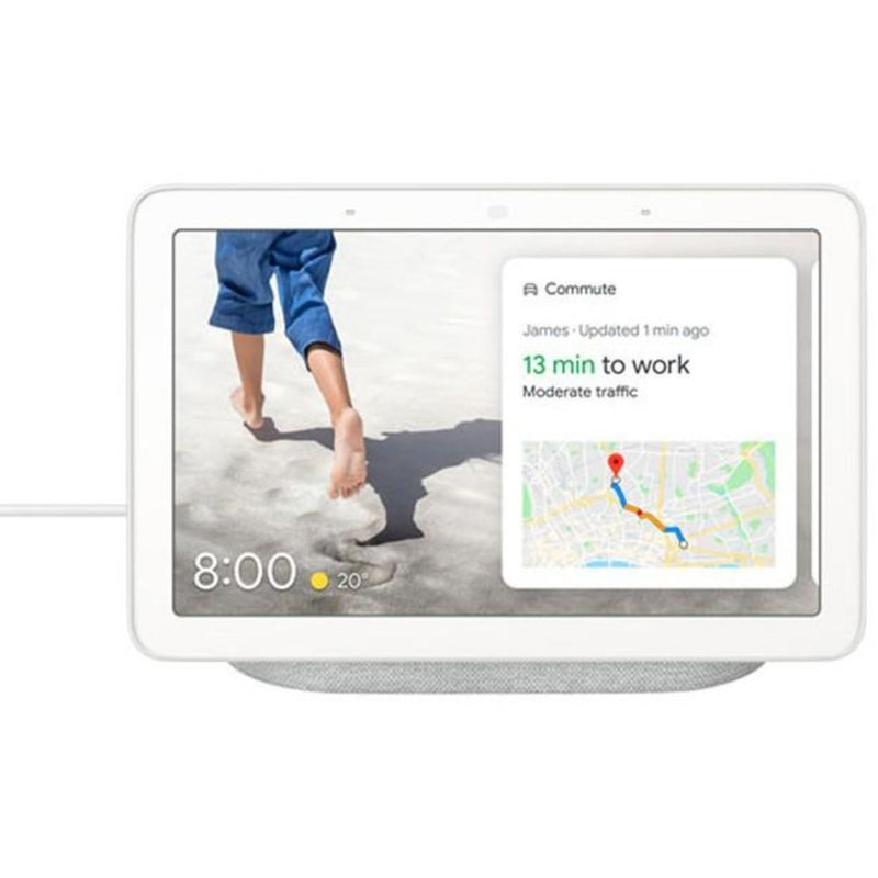Google Nest Hub - Beyond Wireless Inc. Canada