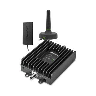 SureCall Fusion2Go 3.0 Mobile Signal Booster - Beyond Wireless Inc. Canada