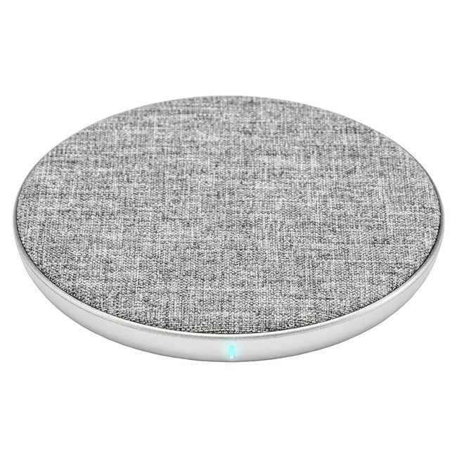 Ventev Fast Charging Wireless Chargepad - Beyond Wireless Inc. Canada