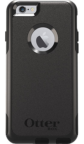 Otterbox Commuter Series - Case for iPhone 6/6s - Beyond Wireless Inc. Canada