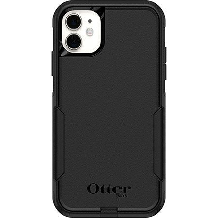 Otterbox Commuter - iPhone 11 (Black) - Beyond Wireless Inc. Canada