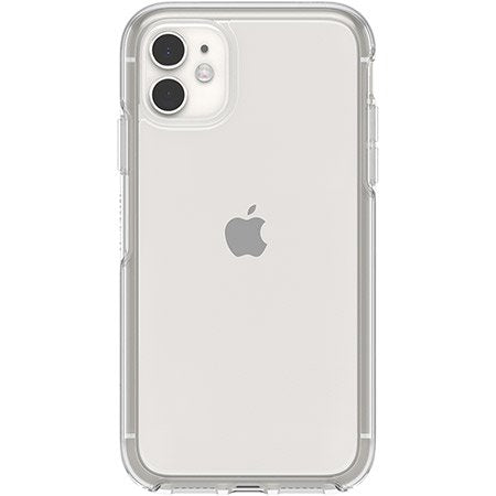 Otterbox Symmetry - iPhone 11 (Clear) - Beyond Wireless Inc. Canada