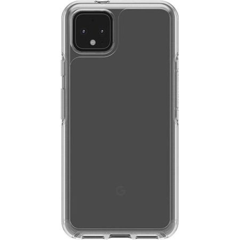 Otterbox Symmetry - Google Pixel 4XL (Clear) - Beyond Wireless Inc. Canada