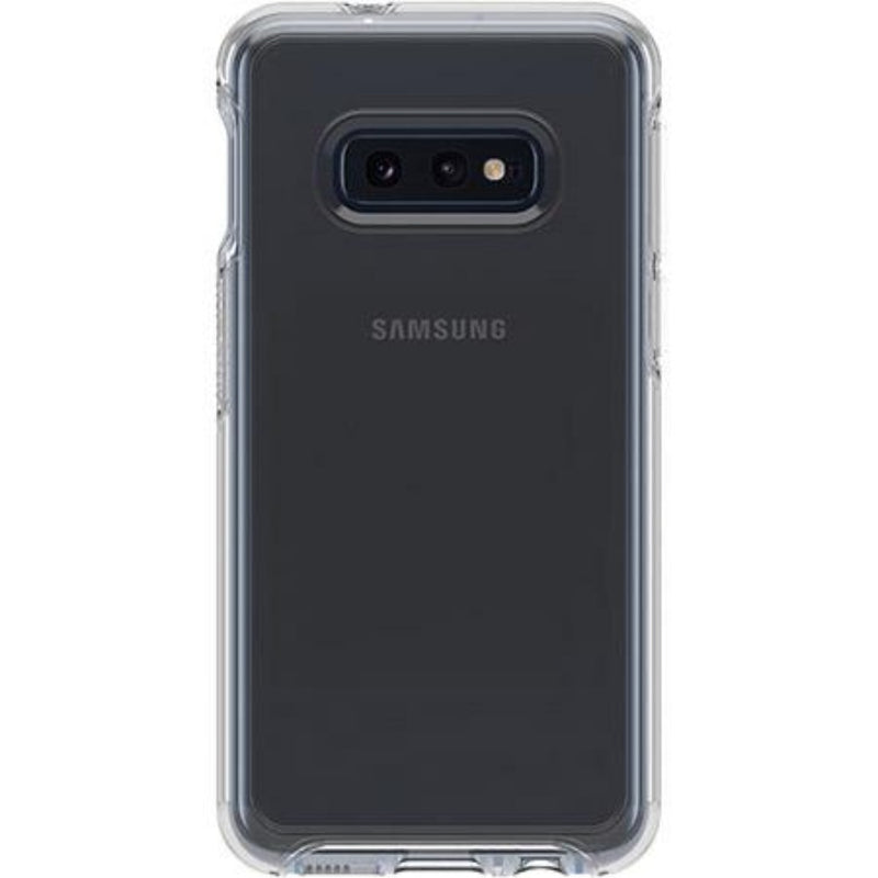 Otterbox Symmetry - Samsung Galaxy S10e (Clear) - Beyond Wireless Inc. Canada