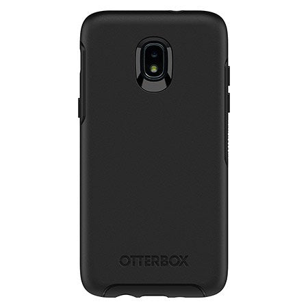 Otterbox Symmetry Series - Case for Samsung Galaxy J3/J3 (2018)/J3 V 3rd gen/J3 3rd gen/Amp Prime 3/J3 Star - Beyond Wireless Inc. Canada