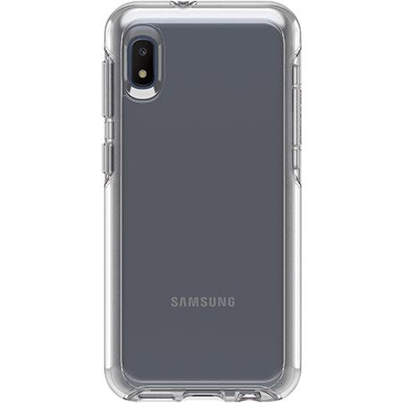 Otterbox Symmetry Series - Clear Case for Galaxy A10e