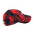 Buffalo Plaid Cap