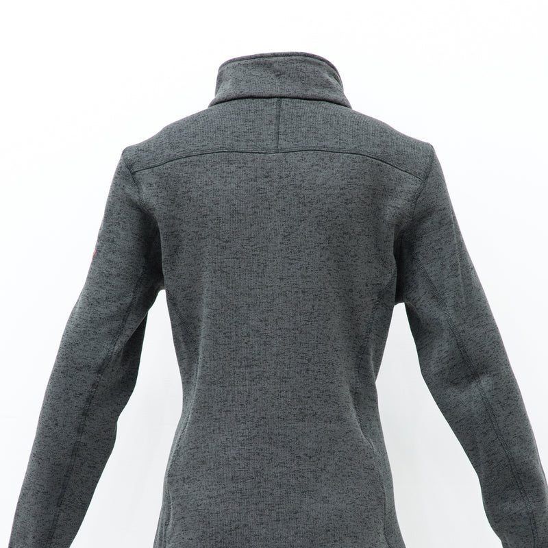 Women's 1/4 Zip Sweater