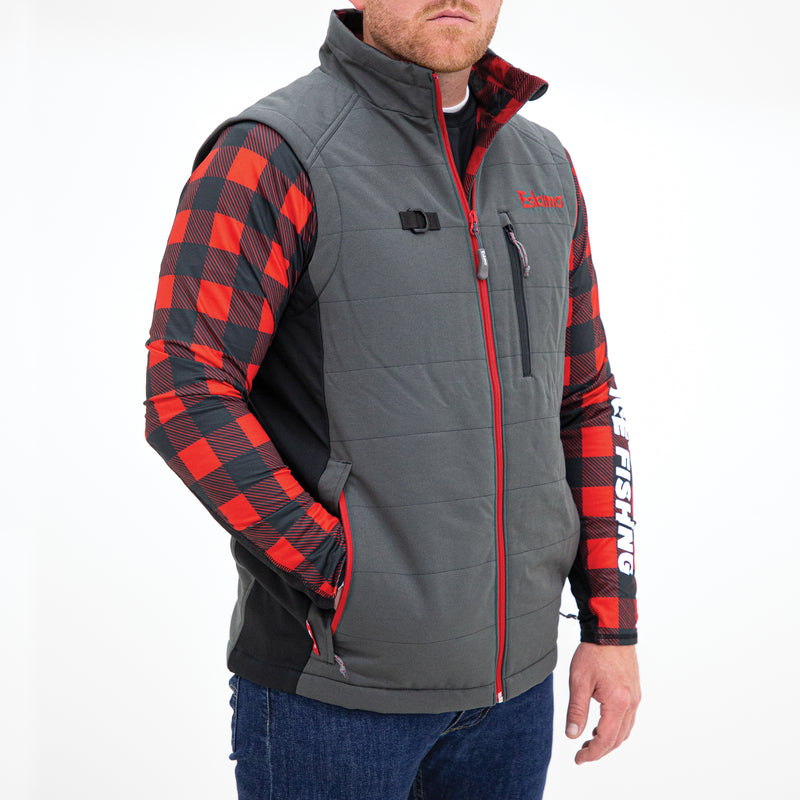 Men's Flag Chaser Vest