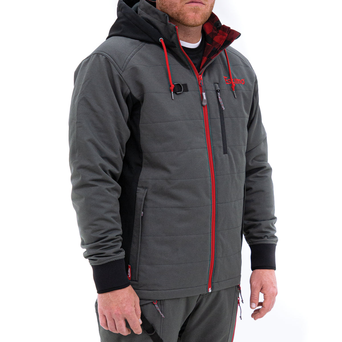 Men's Flag Chaser Jacket