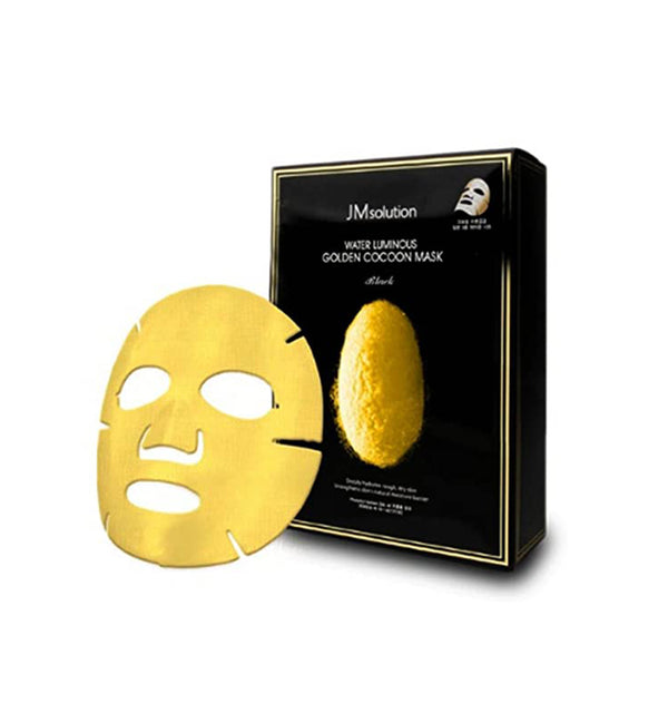 JM SOLUTION Water Luminous Golden Cocoon Mask.