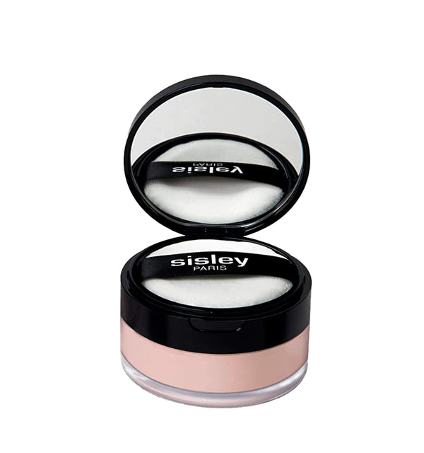 SISLEY Phyto-poudre Libre Loose Powder In Rose Orient(#3).