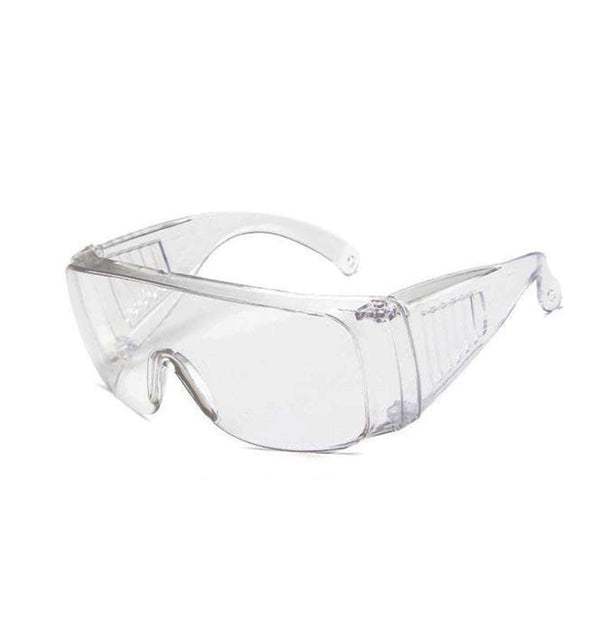 Safety Goggle.