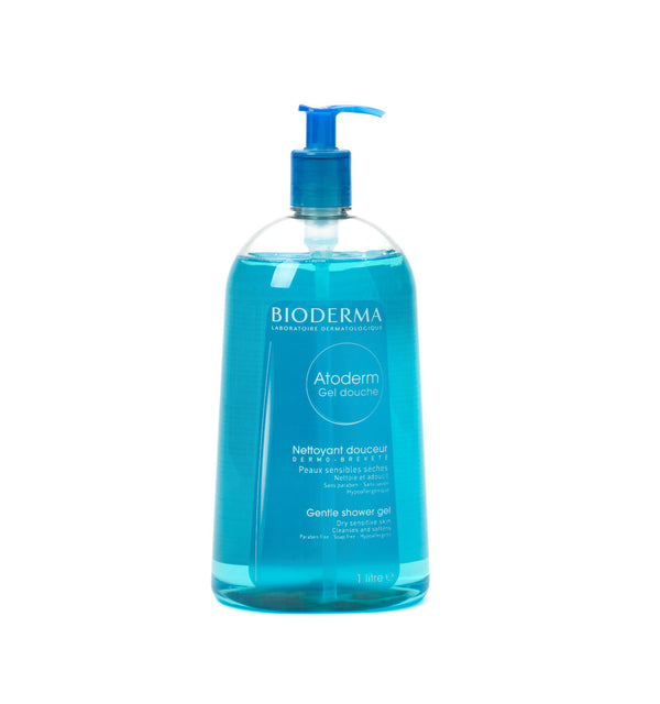BIODERMA Atoderm Shower Gel.