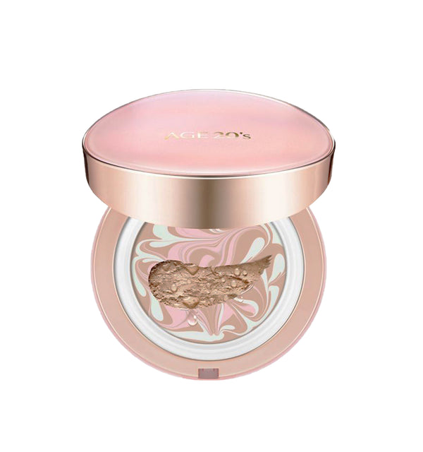 AGE 20'S SIGNATURE ESSENCE COVER PACT MOISTURE + REFILL.