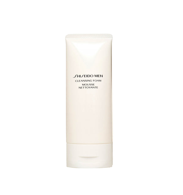 Shiseido MEN CLEANSING FOAM.