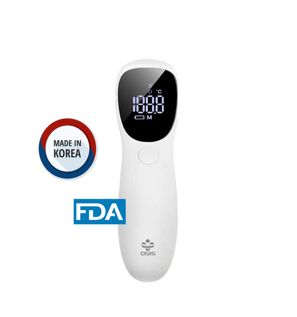 OSIS INFRARED THERMOMETER.