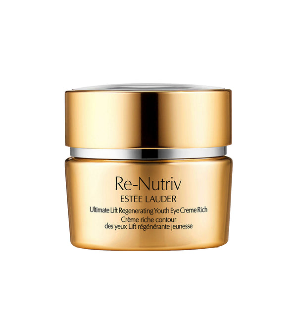 Estée Lauder Re-Nutriv Ultimate Lift Regenerating Youth Eye Creme Rich.