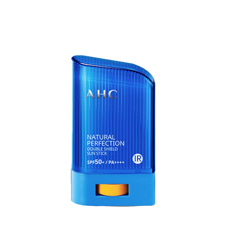 AHC Natural Perfection Sun Stick SPF50+.
