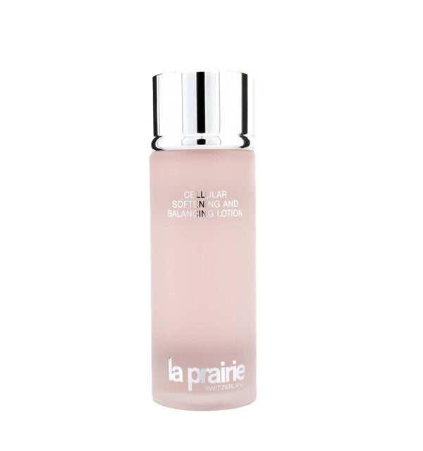 La Prairie Cellular Softening & Balancing Lotion.