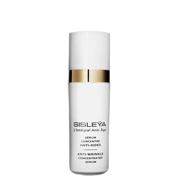 SISLEY Sisleÿa L'Integral Anti-Age Anti-Wrinkle Concentrated Serum.