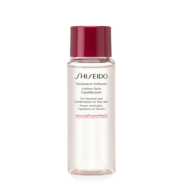 SHISEIDO Treatment Softener 5 FL oz.
