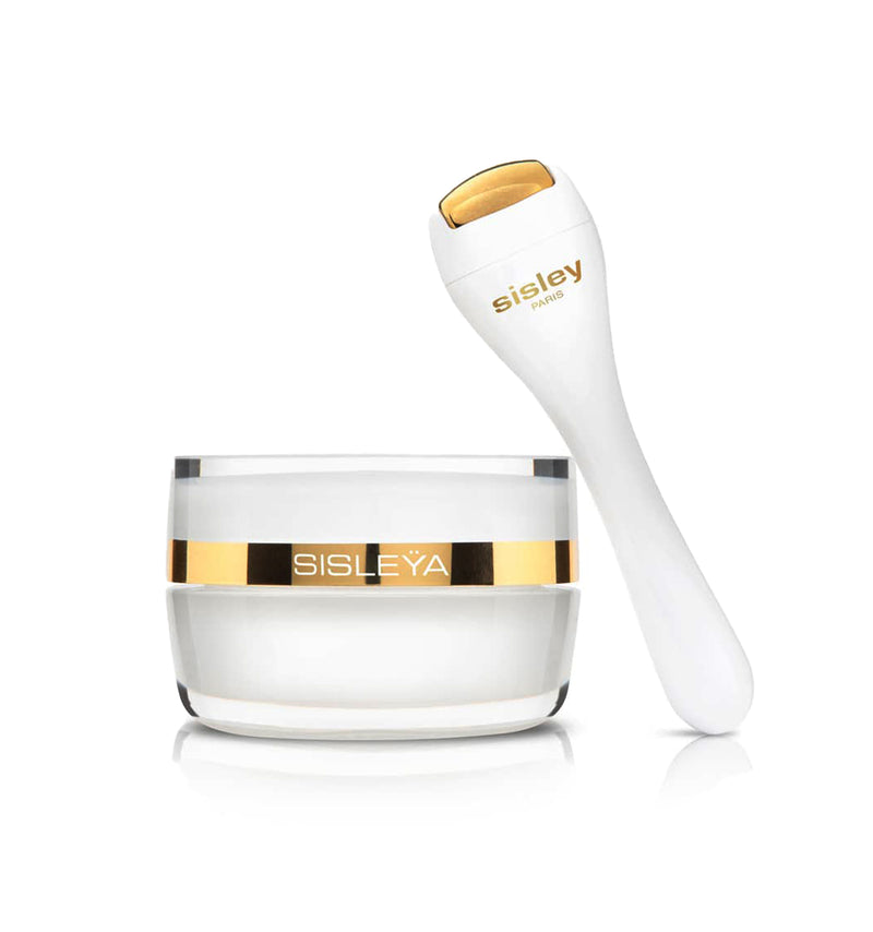 SISLEY Sisleÿa L'Intégral Anti-Âge Eye and Lip Contour Cream.
