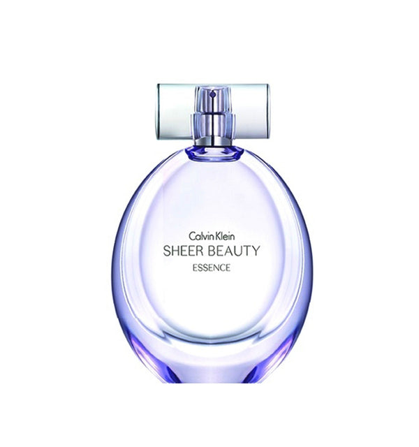 Calvin Klein Sheer Beauty Essence Eau de Toilette.
