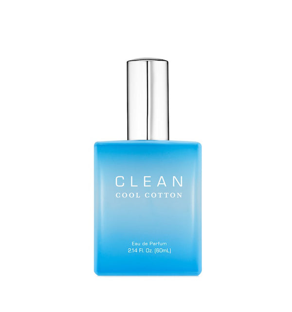 Clean cool Cotton Eau de Parfum.