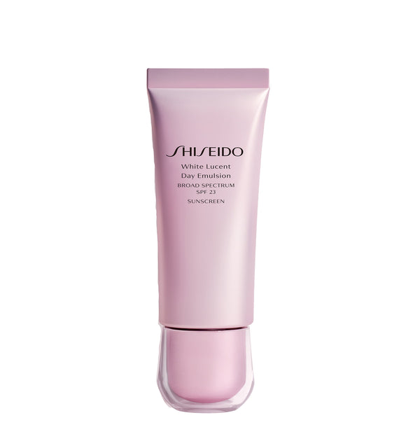 SHISEIDO White Lucent Day Emulsion Broad Spectrum SPF 23.