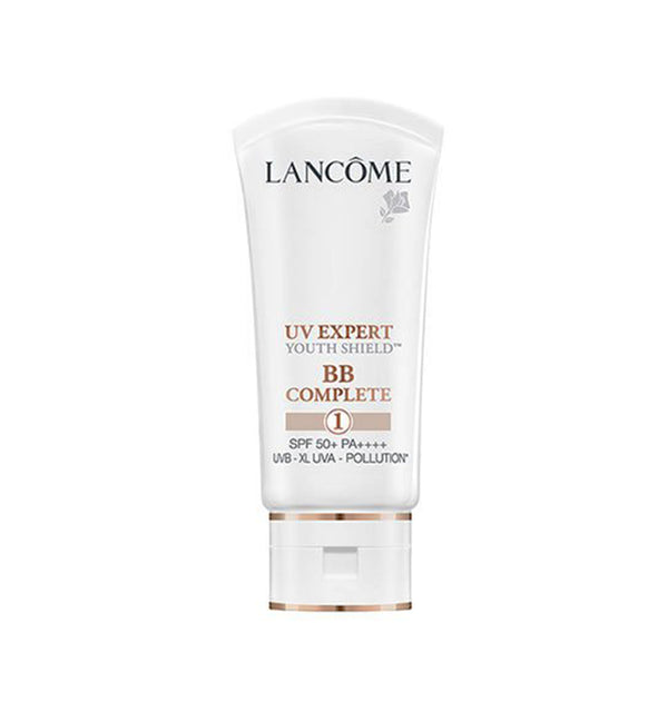 LANCÔME UV EXPERT YOUTH SHIELD™ BB COMPLETE ULTIMATE MULTI PROTECTION SPF 50 PA++++