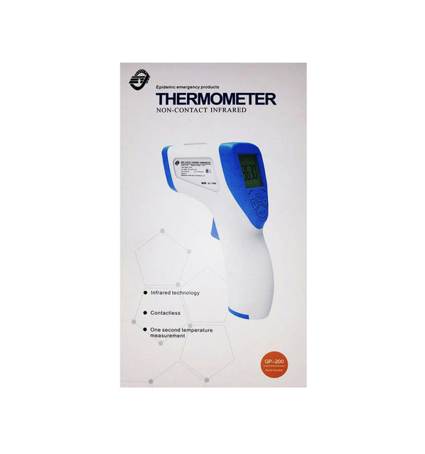 Epidemic Emergency Products Forehead Thermometer.