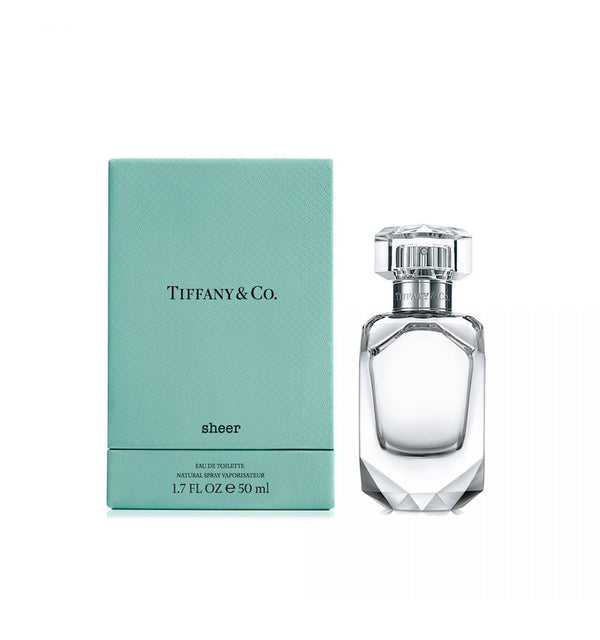 Tiffany & Co. Sheer Eau de Toilette