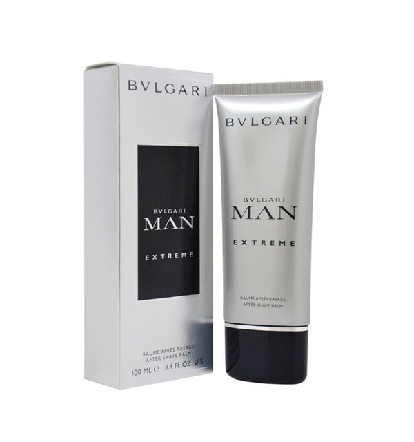 BVLGARI Bvlgari Man Extreme Aftershave Balm 3.4 OZ.