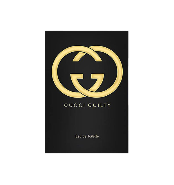 Gucci Guilty Eau De Toilette.